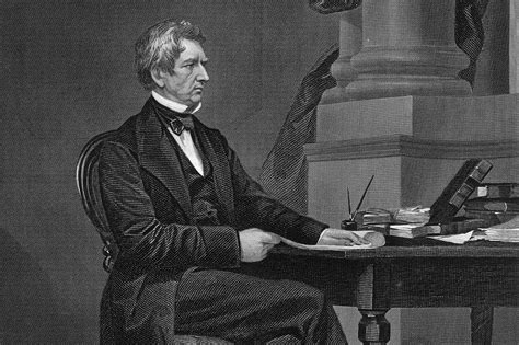 Lincoln's Rival Became Trusted Advisor