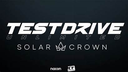 Drive Unlimited Test Crown Solar Announced Trailer