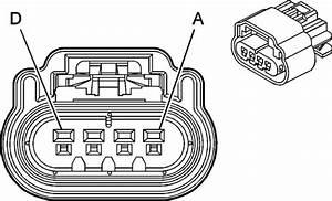 2004 Cadillac Srx Engine Harness Wiring Diagram