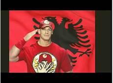 JOHN CENA IS ALBANIAN YouTube