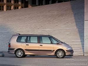 Occasion Renault Espace 3 : renault espace grand espace iii 3 0 v6 24v katalog samochod w ~ Gottalentnigeria.com Avis de Voitures