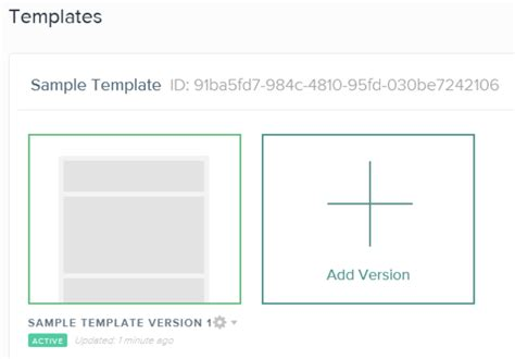 sendgrid templates sendgrid の template engine をやっと試してみた しばやん雑記