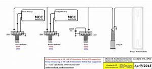 Warwick Bass Wiring Diagram