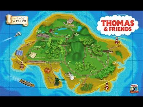 thomas friends bahasa indonesia opening selamat datang  pulau sodor youtube