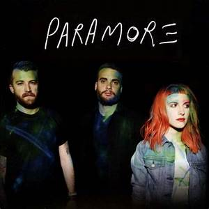 Paramore - Paramore | Songs, Reviews, Credits | AllMusic