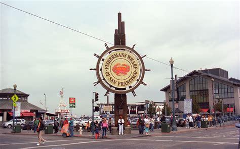 Wax Museum At Fisherman's Wharf In San Francisco Closing