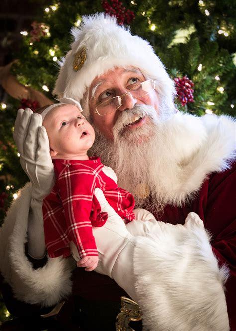 Santa Mini Sessions 2018