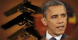 The Gun Bans Begin: Obama Enlists Governors to Bypass ...