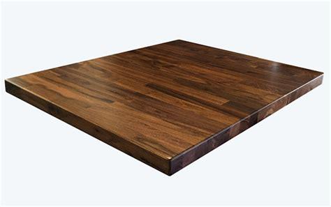 black walnut table top solid black american walnut table tops