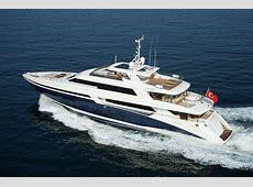 Motor Yacht Tatiana a Bilgin Superyacht