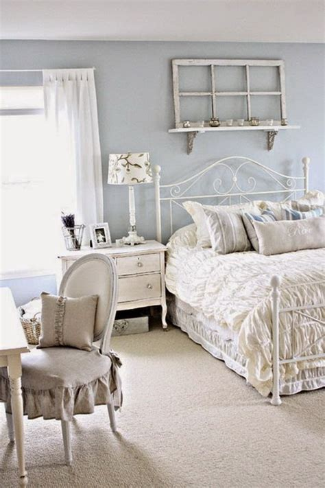 used white bedroom furniture bedroom makeover ideas on a 30 cool shabby chic bedroom decorating ideas for