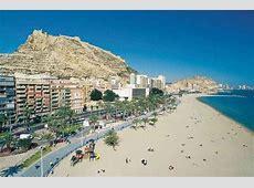 Holiday apartment for rent in Santa Pola Playa Lisa