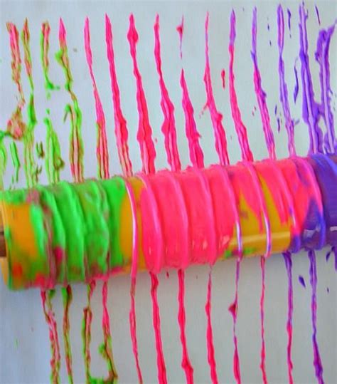 yarn activities for preschoolers keep your busy this a and a glue gun 733