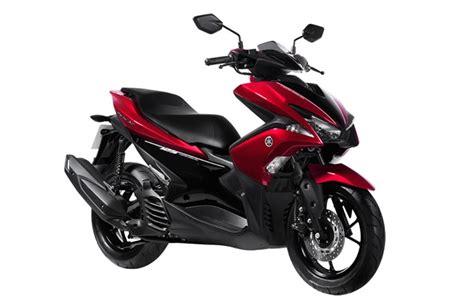 Yamaha Nvx 125 Giá Gần 41 Triệu đồng ở Việt Nam