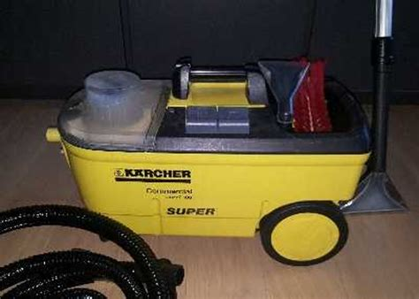 kärcher puzzi 100 rent karcher puzzi 100 commercial carpet cleaner llama