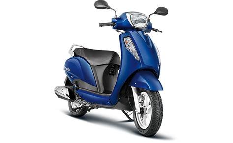 Suzuki Access Review by Suzuki Access 125 Price Mileage Review Suzuki Bikes