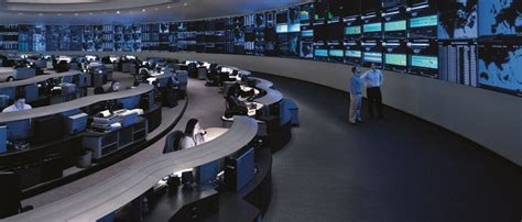 AT&T Corporate Briefing Center Just another Business