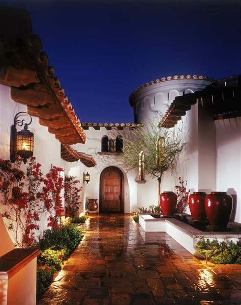 spanish homes   inspiration