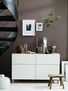 Buffet Salon Ikea : f rvara snyggt med best ikea livet hemma inspirerande inredning f r hemmet ~ Teatrodelosmanantiales.com Idées de Décoration