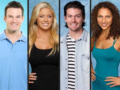 ABC releases 'Bachelor in Paradise' OFFICIAL cast!