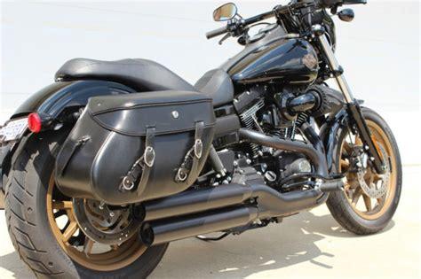 2016 Harley Davidson Low Rider S Fxdls