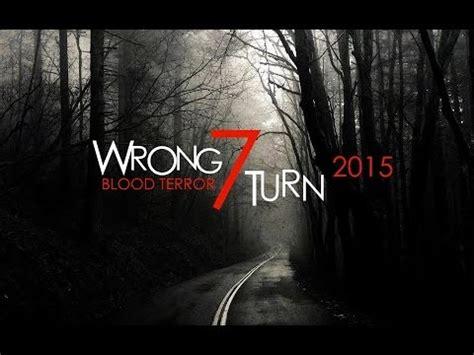 wrong turn  official trailer parodie german youtube