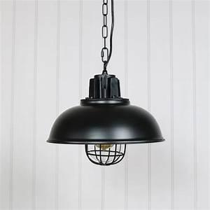 Black, Metal, Industrial, Pendant, Ceiling, Light, Vintage, Retro, Style, Home, Lighting