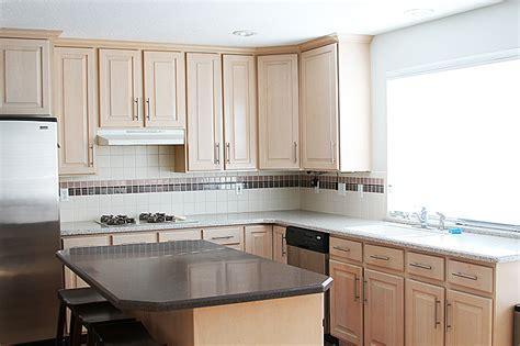 removing kitchen tile backsplash how to remove a tile backsplash withheart