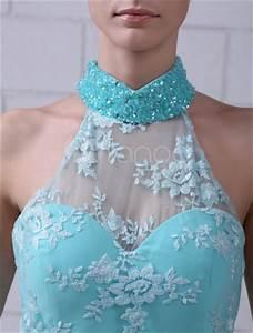robe exquise de soiree bleu ciel claire sirene col roule With robe de cocktail combiné avec tracker activité femme
