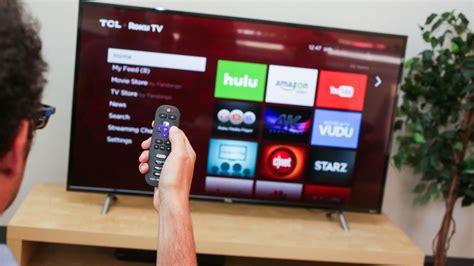 tcl  series roku tv  review   smart tv