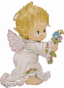 CARTOON ANGELS...animated,dollies