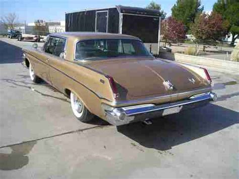 purchase   chrysler crown imperial southamptom