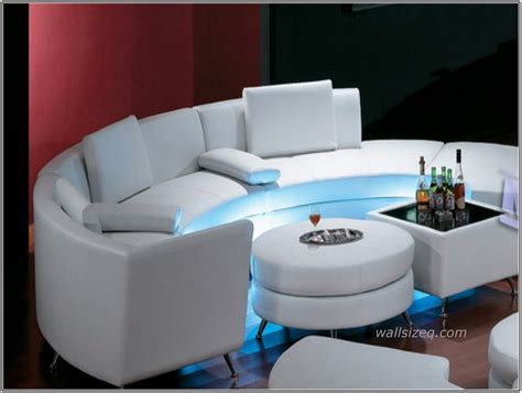 home decorators curved sofa modern furniture sofa gorgeous small living room round