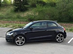 Gps Audi A1 : troc echange audi a1 1 4 tfsi 185 gps xenon pack f1 sur france ~ Gottalentnigeria.com Avis de Voitures