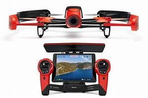 Parrot Bebop Skycontroller Dron Barato