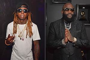 Lil Wayne Thanks Rick Ross for Motivational Message After ...