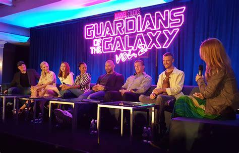 guardians   galaxy vol  archives horsing