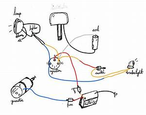 Basic 12 Volt Wiring Diagram