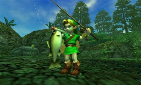 Zelda Ocarina Of Times Hyrule Field Changed How We Think