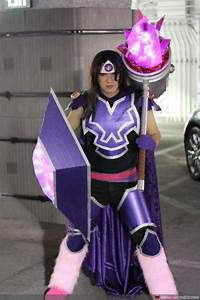 Chillout :: Taric Cosplay