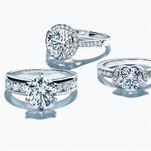 About Tiffany Engagement Rings Tiffany Co