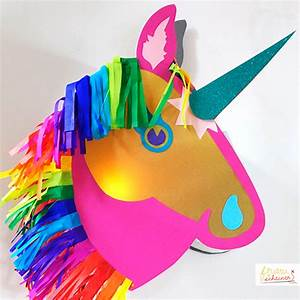 Basteln St Martin : probebasteln pferde laterne happy unicorn unicorn lanterns crafts for kids et diy for kids ~ Orissabook.com Haus und Dekorationen