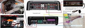 How To Upgrade The E9x E90 E91 E92 E93 Hifi Sound System  Option 676