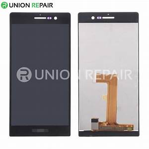 Replacement For Huawei P7 Lcd With Digitizer Assembly