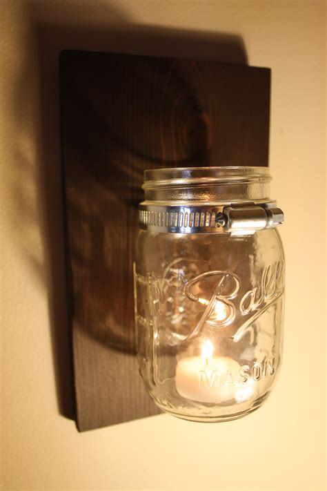 jar candle holders 29 diy jar candles and holders guide patterns