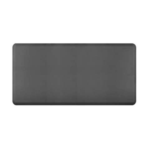 wellnessmats anti fatigue kitchen floor mat grey