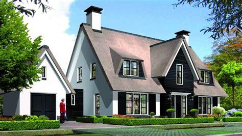 nieuw huis mark van bommel villa koninginnenpage architectuurwonen
