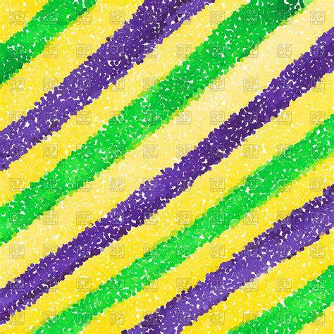 Mardi Gras Background Mardi Gras Dot Background Vector Illustration Of