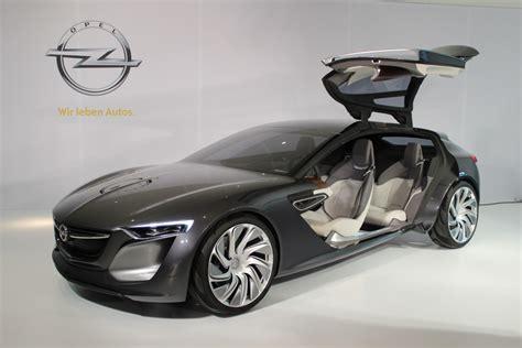 Opel Monza Concept (iaa 2013)