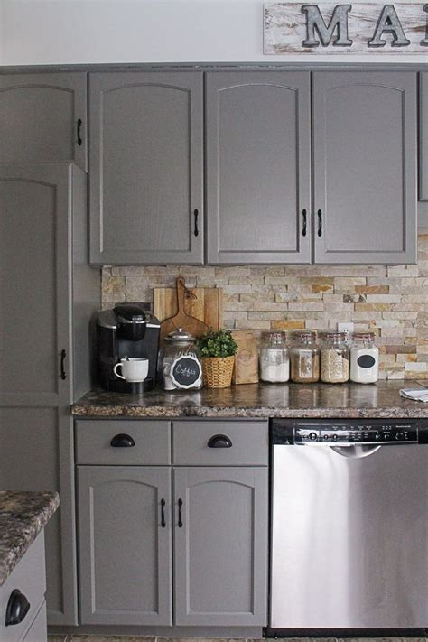 paint kitchen cabinets  kitchen cabinets kitchen cabinet design grey kitchen cabinets